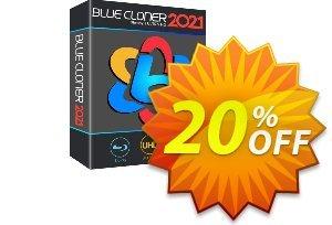 OpenCloner Blue-Cloner Coupon, discount Coupon code OpenCloner - Blue-Cloner. Promotion: OpenCloner - Blue-Cloner offer from OpenCloner