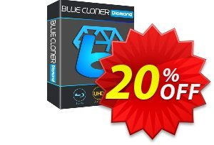 OpenCloner Blue-Cloner Diamond Coupon, discount Coupon code OpenCloner - Blue-Cloner Diamond. Promotion: OpenCloner - Blue-Cloner Diamond offer from OpenCloner