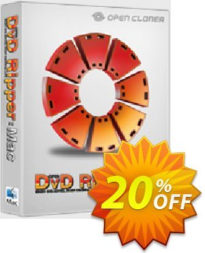 OpenCloner DVD Transformer for Mac Coupon, discount Coupon code Open DVD Transformer for Mac. Promotion: Open DVD Transformer for Mac offer from OpenCloner