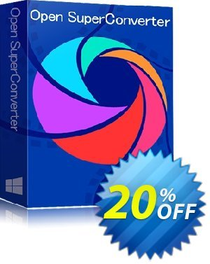 OpenCloner SuperConverter Coupon, discount Coupon code Open SuperConverter. Promotion: Open SuperConverter offer from OpenCloner