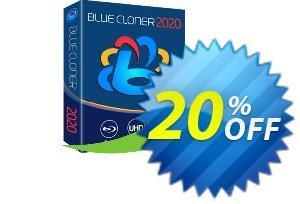 OpenCloner Blue-Cloner Standard Upgrade Coupon, discount Coupon code Blue-Cloner - Standard Upgrade. Promotion: Blue-Cloner - Standard Upgrade offer from OpenCloner
