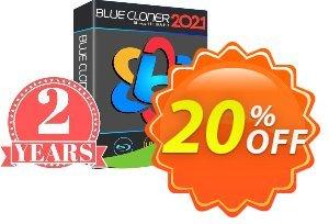 OpenCloner Blue-Cloner  (2 year Upgrade) Coupon, discount Coupon code Blue-Cloner - 2 year Upgrade. Promotion: Blue-Cloner - 2 year Upgrade offer from OpenCloner