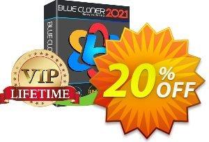 OpenCloner Blue-Cloner (Lifetime Upgrade) Coupon, discount Coupon code Blue-Cloner - Lifetime Upgrade. Promotion: Blue-Cloner - Lifetime Upgrade offer from OpenCloner