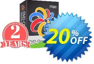 OpenCloner DVD-Cloner for Mac (2 year Upgrade) Coupon, discount Coupon code DVD-Cloner for Mac - 2 year Upgrade. Promotion: DVD-Cloner for Mac - 2 year Upgrade offer from OpenCloner