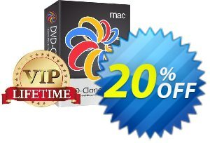 OpenCloner DVD-Cloner for Mac (Lifetime) Coupon, discount Coupon code DVD-Cloner for Mac - Lifetime Upgrade. Promotion: DVD-Cloner for Mac - Lifetime Upgrade offer from OpenCloner