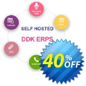 DKERPS Self Hosting (Enterprise) discount coupon Big Offer - Awesome sales code of Cloud based business management software - Enterprise solution 2020