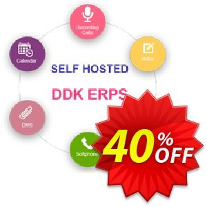 DKERPS Self Hosting (Business) Coupon discount Big Offer. Promotion: Special promotions code of Cloud based business management software - Single Business solution 2020