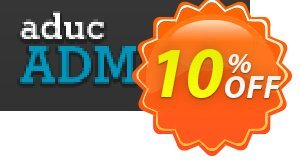 AducAdminPlus Enterprise 100+ licenses Coupon, discount AducAdminPlus Enterprise 100+ licenses (call for more info) Amazing sales code 2020. Promotion: Amazing sales code of AducAdminPlus Enterprise 100+ licenses (call for more info) 2020