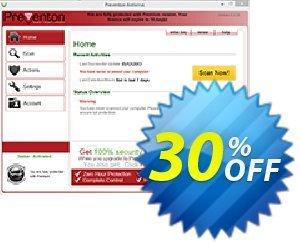 Preventon Antivirus Premium discount coupon Preventon Antivirus Premium Impressive discount code 2020 - Impressive discount code of Preventon Antivirus Premium 2020