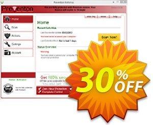 Preventon Antivirus Premium 1 day Promo discount coupon Preventon Antivirus Premium 1 day Promo Stunning sales code 2020 - Stunning sales code of Preventon Antivirus Premium 1 day Promo 2020