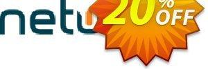 Netumo Value Yearly Coupon, discount Netumo Value Yearly Awful promo code 2020. Promotion: Awful promo code of Netumo Value Yearly 2020