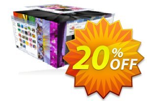 CubeDesktop NXT Coupon, discount CubeDesktop NXT Staggering offer code 2020. Promotion: Staggering offer code of CubeDesktop NXT 2020
