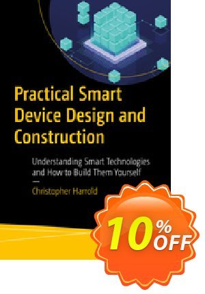 Practical Smart Device Design and Construction (Harrold) discount coupon Practical Smart Device Design and Construction (Harrold) Deal - Practical Smart Device Design and Construction (Harrold) Exclusive Easter Sale offer for iVoicesoft