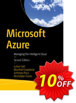 Microsoft Azure (Soh) 優惠券,折扣碼 Microsoft Azure (Soh) Deal,促銷代碼: Microsoft Azure (Soh) Exclusive Easter Sale offer for iVoicesoft