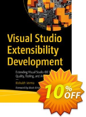 Visual Studio Extensibility Development (Verma) discount coupon Visual Studio Extensibility Development (Verma) Deal - Visual Studio Extensibility Development (Verma) Exclusive Easter Sale offer for iVoicesoft
