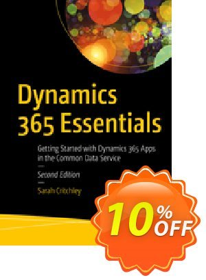 Dynamics 365 Essentials (Critchley) discount coupon Dynamics 365 Essentials (Critchley) Deal - Dynamics 365 Essentials (Critchley) Exclusive Easter Sale offer for iVoicesoft