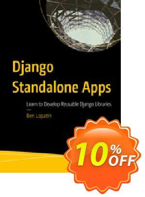 Django Standalone Apps (Lopatin) 프로모션 코드 Django Standalone Apps (Lopatin) Deal 프로모션: Django Standalone Apps (Lopatin) Exclusive Easter Sale offer for iVoicesoft