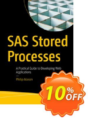 SAS Stored Processes (Mason) 프로모션 코드 SAS Stored Processes (Mason) Deal 프로모션: SAS Stored Processes (Mason) Exclusive Easter Sale offer for iVoicesoft