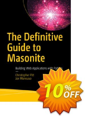 The Definitive Guide to Masonite (Pitt) Coupon, discount The Definitive Guide to Masonite (Pitt) Deal. Promotion: The Definitive Guide to Masonite (Pitt) Exclusive Easter Sale offer for iVoicesoft