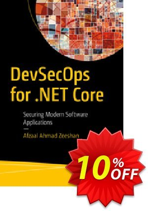 DevSecOps for .NET Core (Zeeshan) discount coupon DevSecOps for .NET Core (Zeeshan) Deal - DevSecOps for .NET Core (Zeeshan) Exclusive Easter Sale offer for iVoicesoft