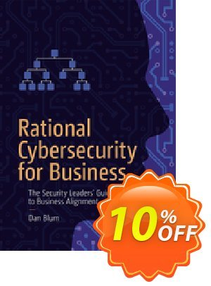 Rational Cybersecurity for Business (Blum) discount coupon Rational Cybersecurity for Business (Blum) Deal - Rational Cybersecurity for Business (Blum) Exclusive Easter Sale offer for iVoicesoft