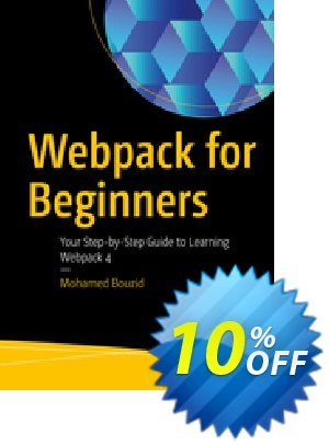 Webpack for Beginners (Bouzid) discount coupon Webpack for Beginners (Bouzid) Deal - Webpack for Beginners (Bouzid) Exclusive Easter Sale offer for iVoicesoft