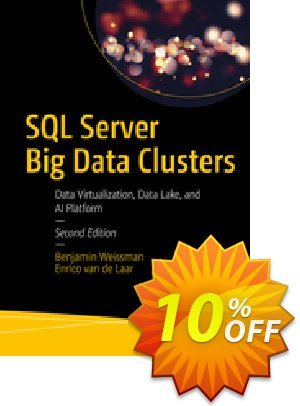 SQL Server Big Data Clusters (Weissman) discount coupon SQL Server Big Data Clusters (Weissman) Deal - SQL Server Big Data Clusters (Weissman) Exclusive Easter Sale offer for iVoicesoft