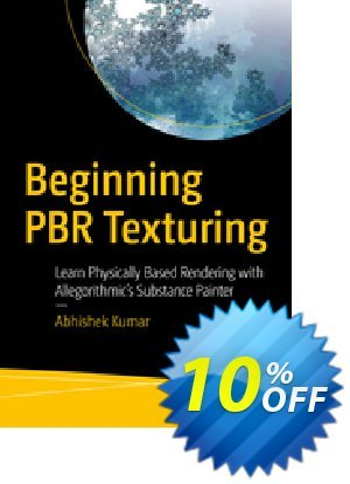 Beginning PBR Texturing (Kumar) Coupon, discount Beginning PBR Texturing (Kumar) Deal. Promotion: Beginning PBR Texturing (Kumar) Exclusive Easter Sale offer for iVoicesoft