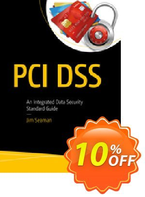 PCI DSS (Seaman) Coupon discount PCI DSS (Seaman) Deal. Promotion: PCI DSS (Seaman) Exclusive Easter Sale offer for iVoicesoft