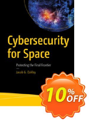 Cybersecurity for Space (Oakley) Coupon discount Cybersecurity for Space (Oakley) Deal. Promotion: Cybersecurity for Space (Oakley) Exclusive Easter Sale offer for iVoicesoft