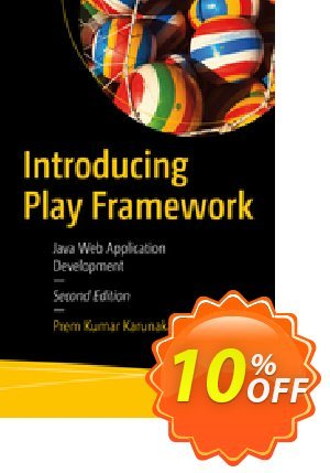 Introducing Play Framework (Karunakaran) discount coupon Introducing Play Framework (Karunakaran) Deal - Introducing Play Framework (Karunakaran) Exclusive Easter Sale offer for iVoicesoft