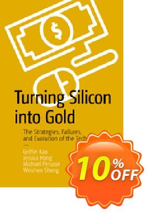 Turning Silicon into Gold (Kao) Coupon, discount Turning Silicon into Gold (Kao) Deal. Promotion: Turning Silicon into Gold (Kao) Exclusive Easter Sale offer for iVoicesoft