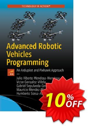 Advanced Robotic Vehicles Programming (Mendoza-Mendoza) discount coupon Advanced Robotic Vehicles Programming (Mendoza-Mendoza) Deal - Advanced Robotic Vehicles Programming (Mendoza-Mendoza) Exclusive Easter Sale offer for iVoicesoft