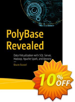 PolyBase Revealed (Feasel) discount coupon PolyBase Revealed (Feasel) Deal - PolyBase Revealed (Feasel) Exclusive Easter Sale offer for iVoicesoft