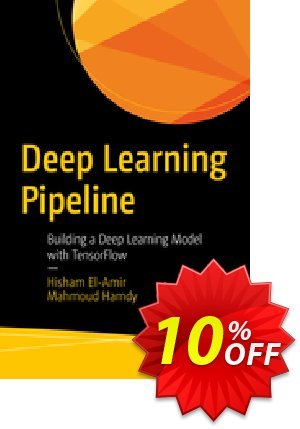 Deep Learning Pipeline (El-Amir) discount coupon Deep Learning Pipeline (El-Amir) Deal - Deep Learning Pipeline (El-Amir) Exclusive Easter Sale offer for iVoicesoft