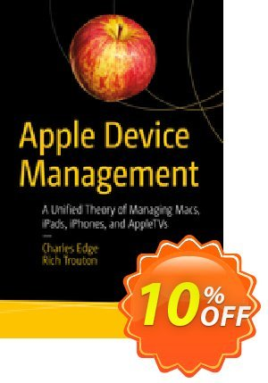 Apple Device Management (Edge) discount coupon Apple Device Management (Edge) Deal - Apple Device Management (Edge) Exclusive Easter Sale offer for iVoicesoft