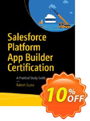 Salesforce Platform App Builder Certification (Gupta) discount coupon Salesforce Platform App Builder Certification (Gupta) Deal - Salesforce Platform App Builder Certification (Gupta) Exclusive Easter Sale offer for iVoicesoft