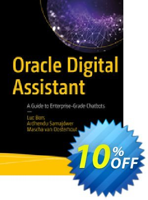 Oracle Digital Assistant (Bors) discount coupon Oracle Digital Assistant (Bors) Deal - Oracle Digital Assistant (Bors) Exclusive Easter Sale offer for iVoicesoft