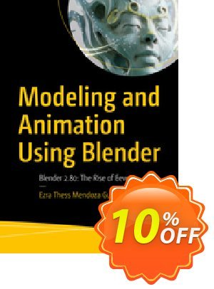 Modeling and Animation Using Blender (Guevarra) discount coupon Modeling and Animation Using Blender (Guevarra) Deal - Modeling and Animation Using Blender (Guevarra) Exclusive Easter Sale offer for iVoicesoft