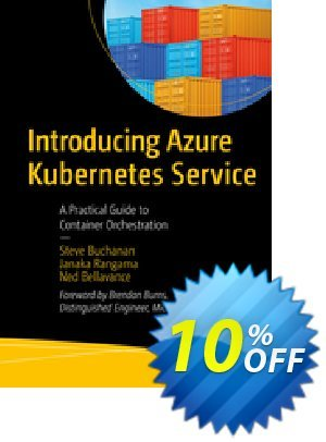 Introducing Azure Kubernetes Service (Buchanan) discount coupon Introducing Azure Kubernetes Service (Buchanan) Deal - Introducing Azure Kubernetes Service (Buchanan) Exclusive Easter Sale offer for iVoicesoft