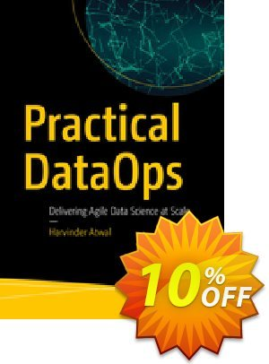 Practical DataOps (Atwal) discount coupon Practical DataOps (Atwal) Deal - Practical DataOps (Atwal) Exclusive Easter Sale offer for iVoicesoft