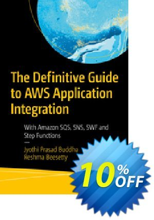 The Definitive Guide to AWS Application Integration (Buddha) 優惠券,折扣碼 The Definitive Guide to AWS Application Integration (Buddha) Deal,促銷代碼: The Definitive Guide to AWS Application Integration (Buddha) Exclusive Easter Sale offer for iVoicesoft