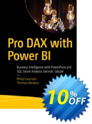 Pro DAX with Power BI (Seamark) 프로모션 코드 Pro DAX with Power BI (Seamark) Deal 프로모션: Pro DAX with Power BI (Seamark) Exclusive Easter Sale offer for iVoicesoft
