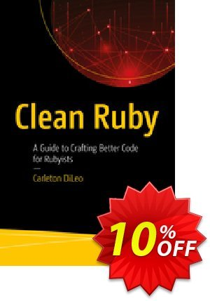 Clean Ruby (DiLeo) discount coupon Clean Ruby (DiLeo) Deal - Clean Ruby (DiLeo) Exclusive Easter Sale offer for iVoicesoft