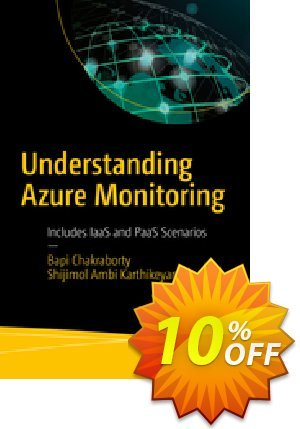 Understanding Azure Monitoring (Chakraborty) 優惠券,折扣碼 Understanding Azure Monitoring (Chakraborty) Deal,促銷代碼: Understanding Azure Monitoring (Chakraborty) Exclusive Easter Sale offer for iVoicesoft