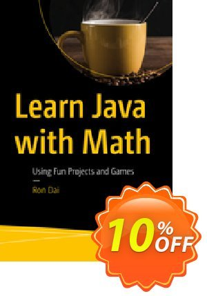 Learn Java with Math (Dai) discount coupon Learn Java with Math (Dai) Deal - Learn Java with Math (Dai) Exclusive Easter Sale offer for iVoicesoft