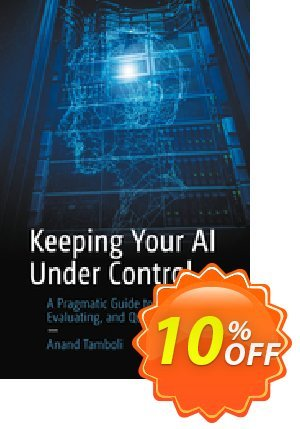 Keeping Your AI Under Control (Tamboli) discount coupon Keeping Your AI Under Control (Tamboli) Deal - Keeping Your AI Under Control (Tamboli) Exclusive Easter Sale offer for iVoicesoft