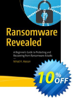 Ransomware Revealed (Hassan) discount coupon Ransomware Revealed (Hassan) Deal - Ransomware Revealed (Hassan) Exclusive Easter Sale offer for iVoicesoft