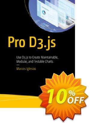 Pro D3.js (Iglesias) discount coupon Pro D3.js (Iglesias) Deal - Pro D3.js (Iglesias) Exclusive Easter Sale offer for iVoicesoft