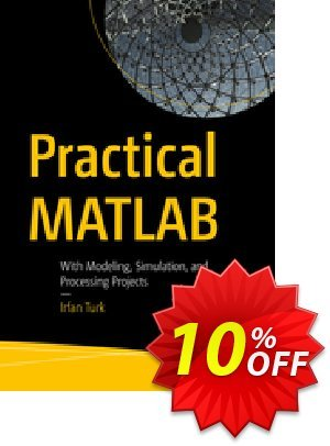 Practical MATLAB (Turk) 優惠券,折扣碼 Practical MATLAB (Turk) Deal,促銷代碼: Practical MATLAB (Turk) Exclusive Easter Sale offer for iVoicesoft
